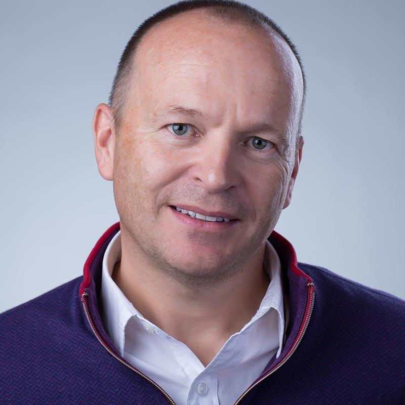 Steve Gleave