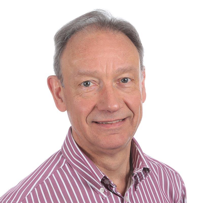 Martin Taylor