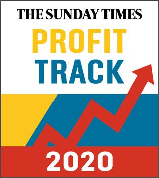 2020 Profit Track 2020 logo