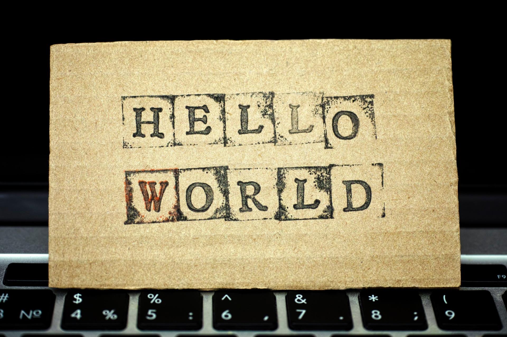 opx-blog-hello-world