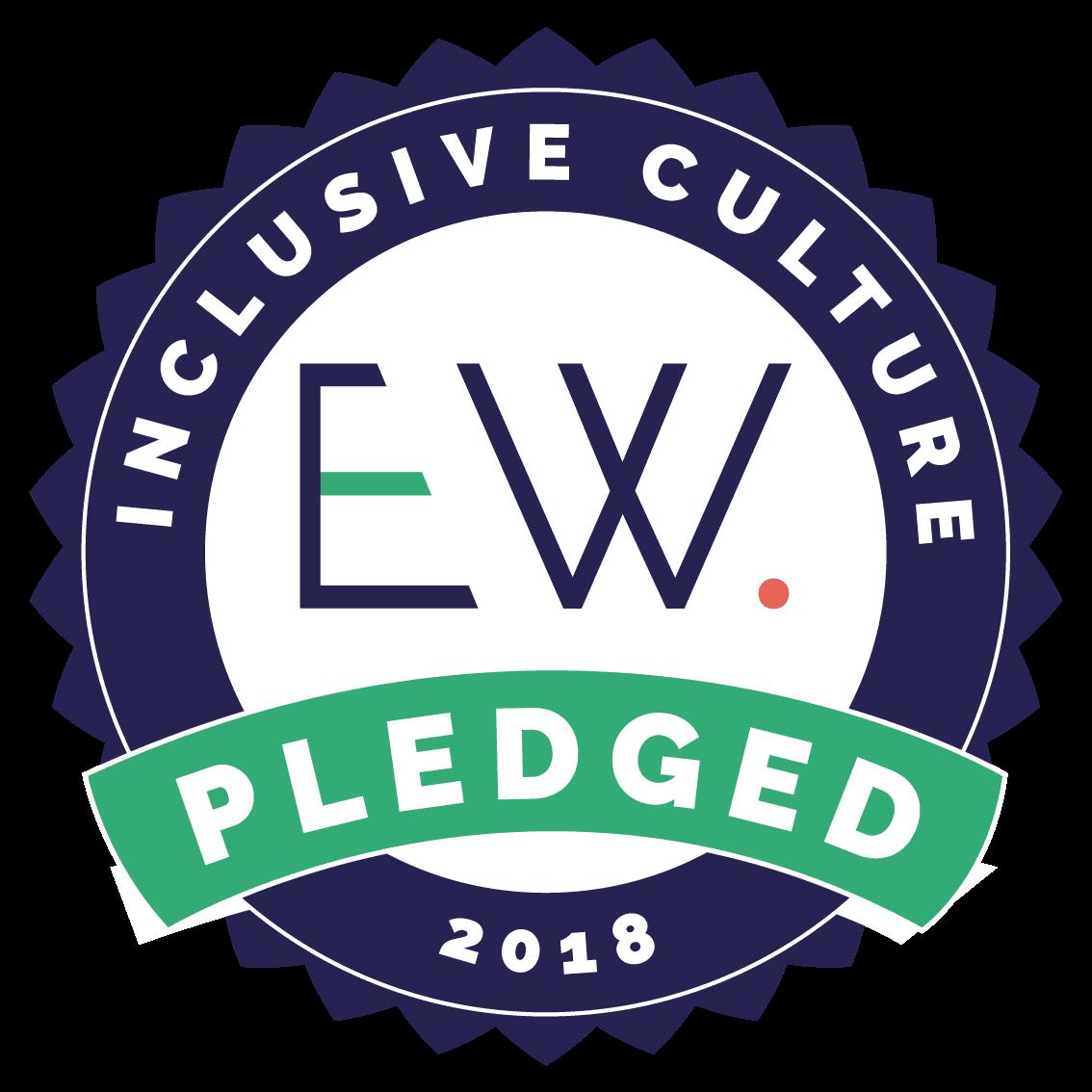 ew-group-inclusive-culture-pledged-2018