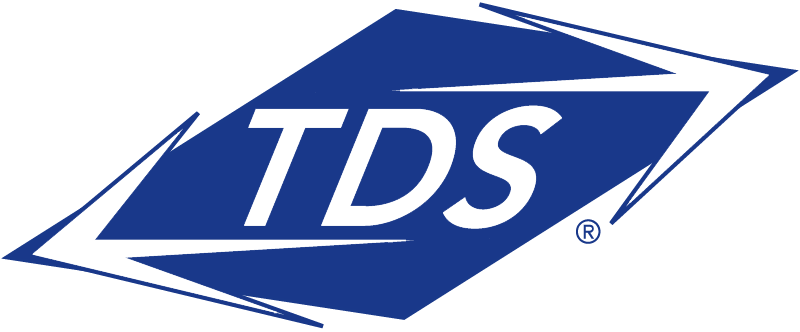 TDS Telecommunications logo