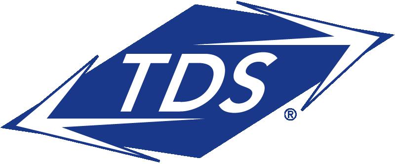 TDS Telecommunications logo
