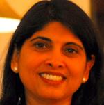 Jo Ramachandran