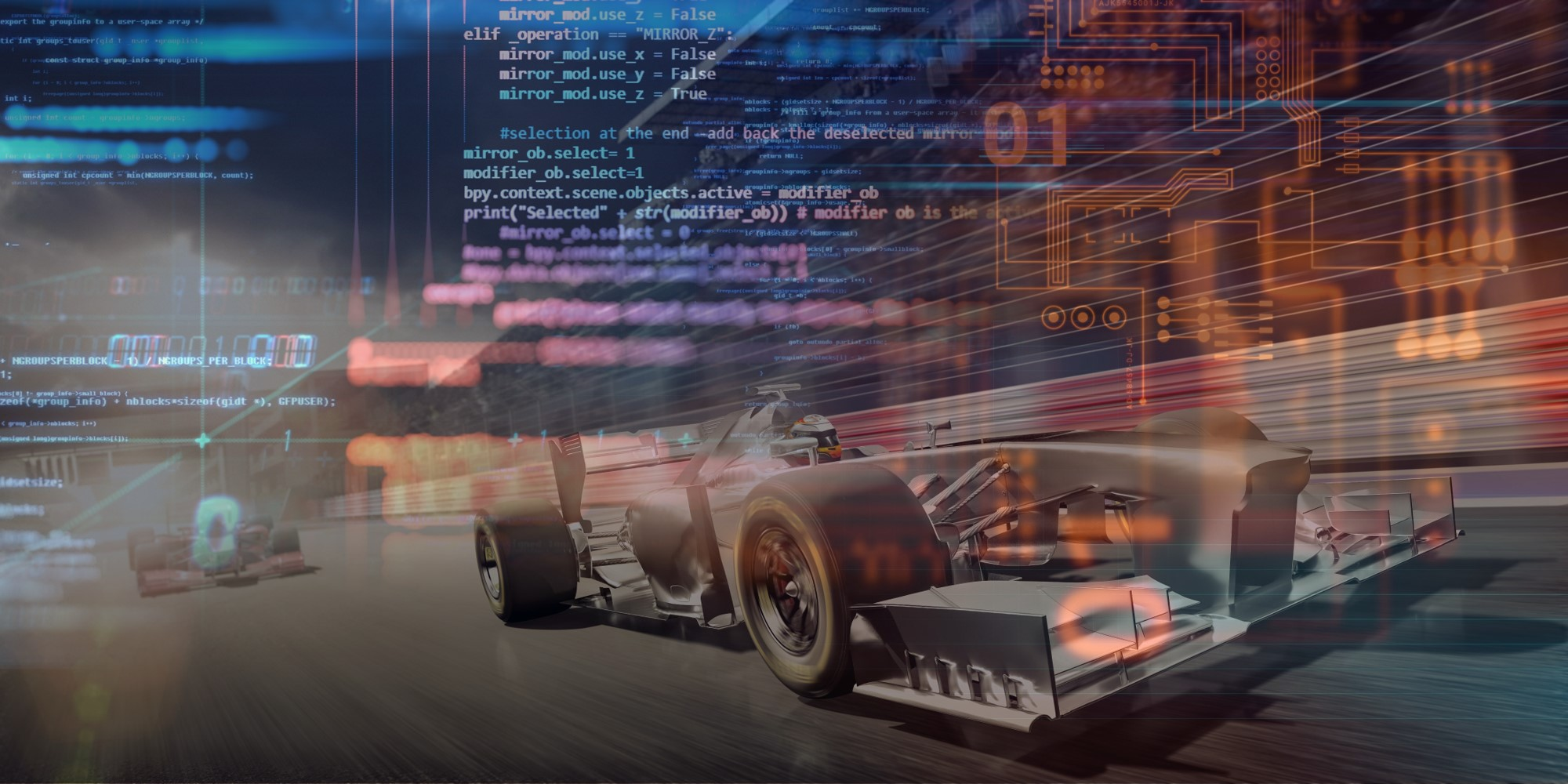 code-race-car