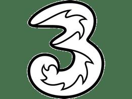 Hutch-Drei-Logo