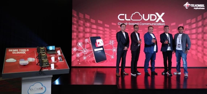 telkomsel-cloudx-launch-jakarta