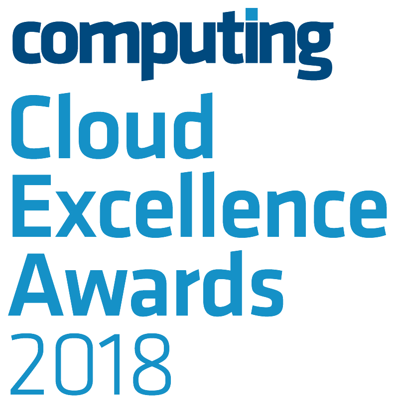 Computing's Cloud Excellence Awards
