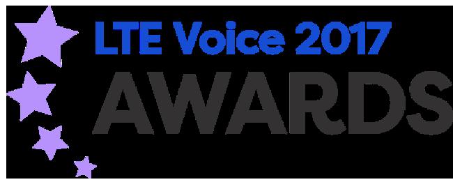 LTE Voice Awards