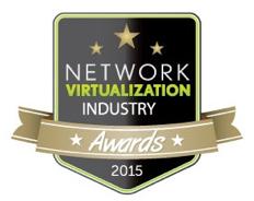 Network Virtualization Industry Awards