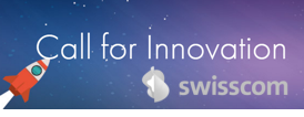 Swisscom Call For Innovation
