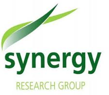 Synergy Research 1Q 2017 Infrastructure Market Tracker