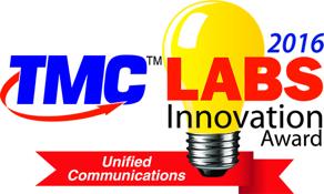 TMC Labs Innovation Award