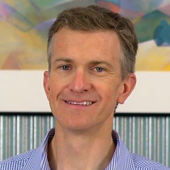 Scott Yelton, Director, Product Management, Earthlink
