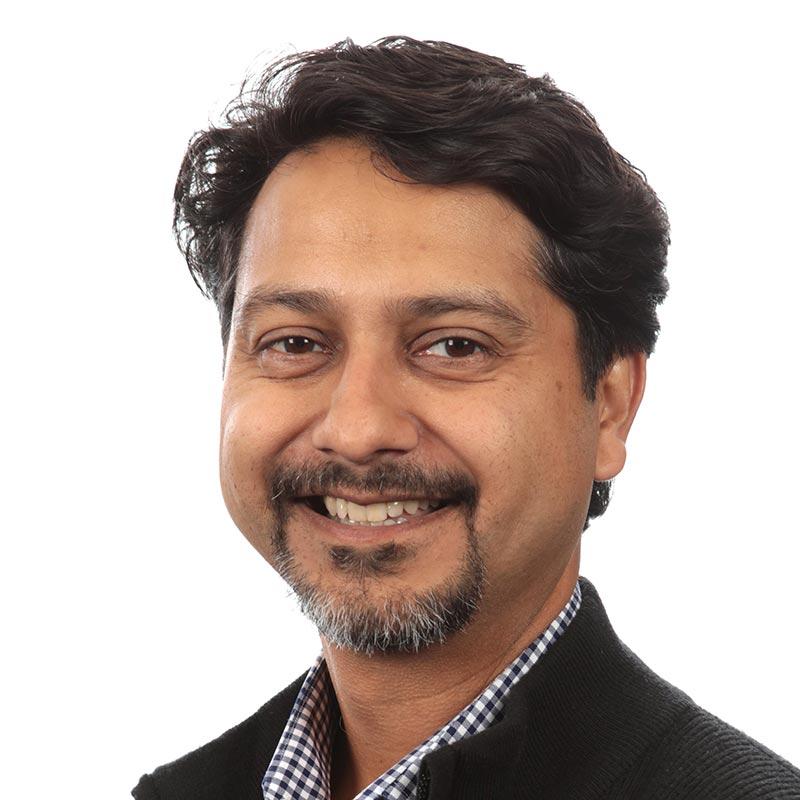 Shriraj Gaglani