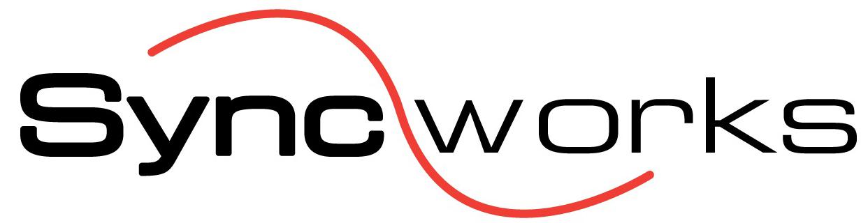 Syncworks Logo 2013