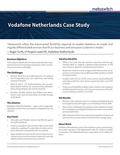 vodafone case essay Case study vodafone: a giant global erp implementation vodafone group plc is the largest mobile service provider by revenue in the world, with 400 million.