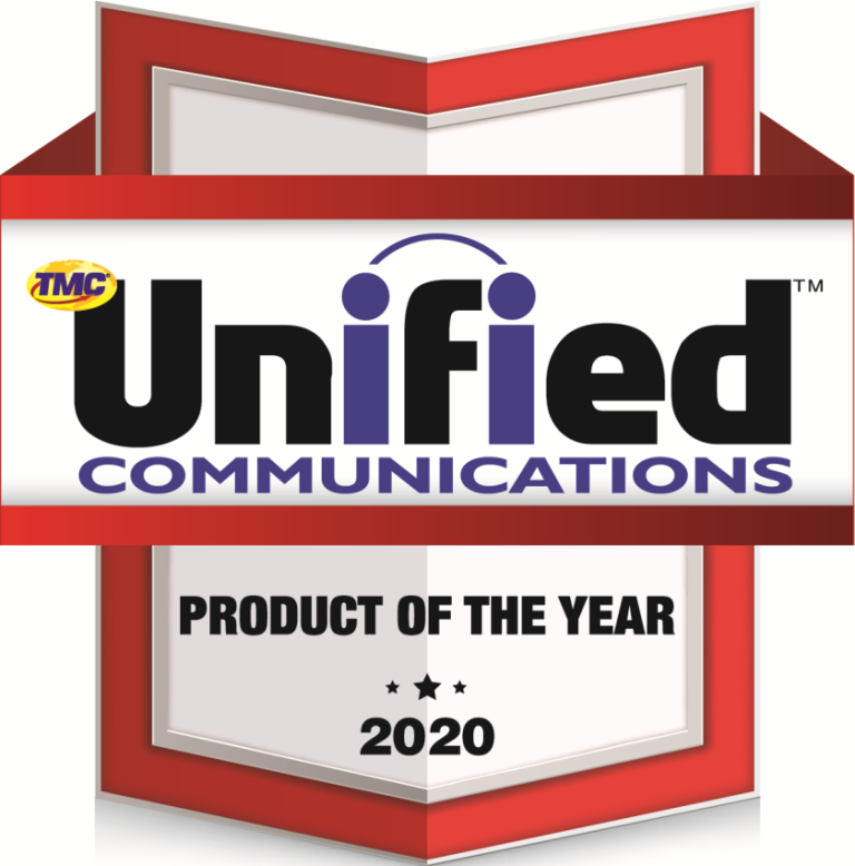 TMC Product of the Year 2020